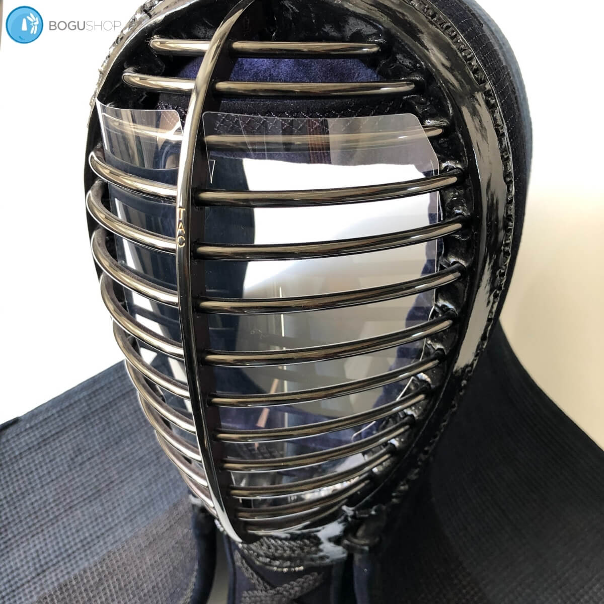 Kendo Face Shield