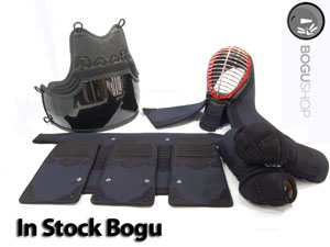 In Stock Bogu