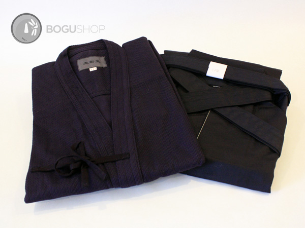 Practice Keikogi and Hakama Combination Set (Single layer Gi & TC Hakama)