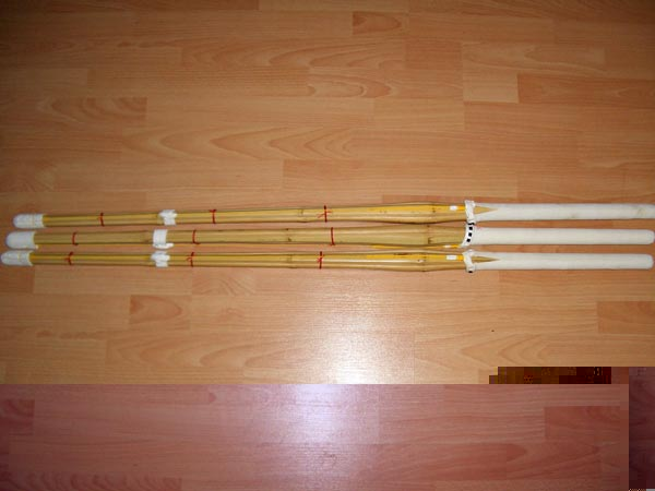 Durable quality practice Shinai (each) #2