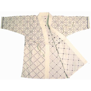 Single layered Musashi Keikogi (White)