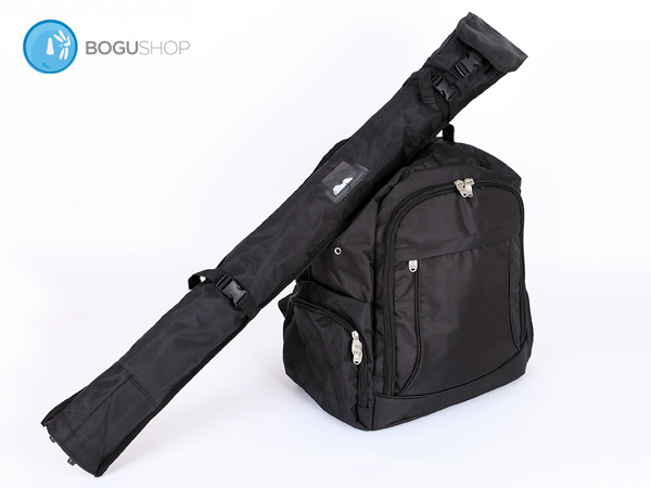 [Combo Set] Premium Backpack Style Bogubag and Shinai Bag