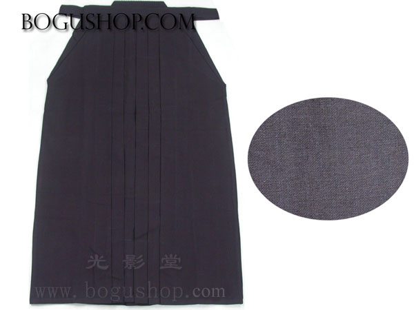 Deluxe #8000 Fabric 100% Cotton Hakama (Blue)