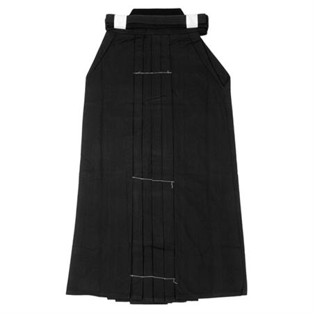 High quality T/C Hakama Tetron & Cotton (Black)