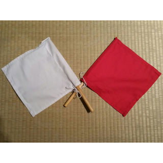 Tournament Shinpanki (Shinpan Flag)