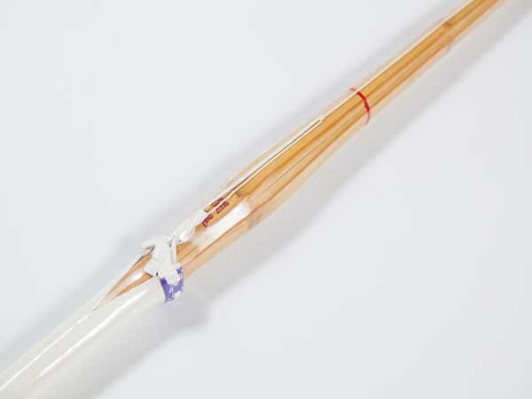 Durable quality practice Shinai (each)